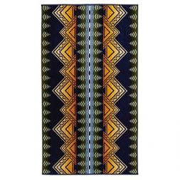 - American Treasures Jacquard Towel