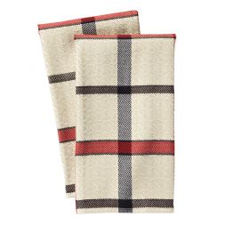 - Dish Towels (Set of Two)