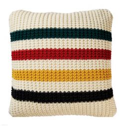 Pendleton Woolen Mills - Knit Pillows