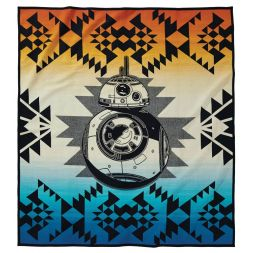 Pendleton Woolen Mills - Star Wars The Froce Awakens BB-8