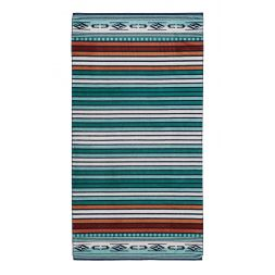 Pendleton Woolen Mills - Chimayo Sculpted Bath Towel