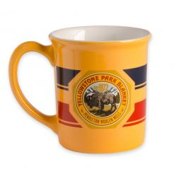 - Yellowstone - National Park Mug