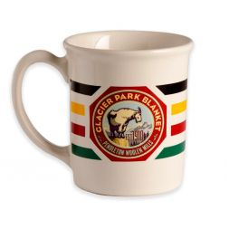- Glacier - National Park Mug