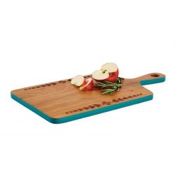 Pendleton Woolen Mills - Acacia Serving Board