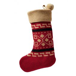 Pendleton Woolen Mills - Knit Stocking