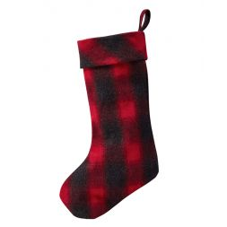 Pendleton Woolen Mills - Plaid Wool Stockings