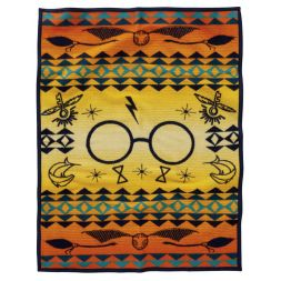 Pendleton Woolen Mills - Harry's Journey Kids Blanket