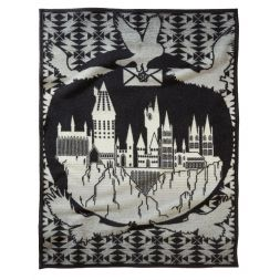 Pendleton Woolen Mills - Hogwarts is My Home Kids Blanket