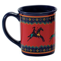 Pendleton Woolen Mills - Celebrate the Horse - Legendary Mug