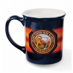 - Grand Canyon - National Park Mug