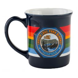 - Crater Lake - National Park Mug