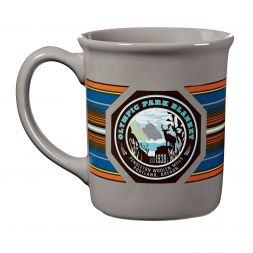 - Olympic - National Park Mug