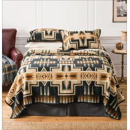 Pendleton Woolen Mills - Harding Bedding Collection