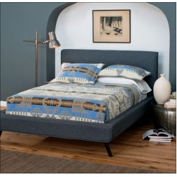 Pendleton Woolen Mills - Silver Bark Blanket Bedding Collection