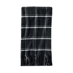 - 5th Avenue WIndowpane Throw