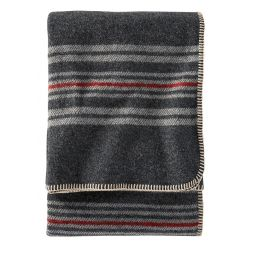 Pendleton Woolen Mills - Washable Throw with Whipstitch Binding