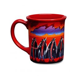 - Rodeo Sisters Legendary Mug