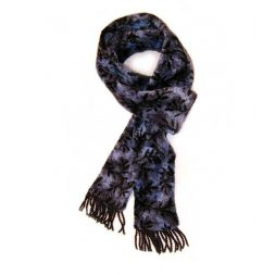 - Classic Scarf with Fringe