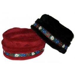 - Northern European Hat