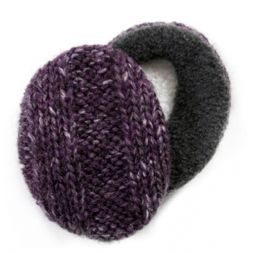 - Mohair Purple Airbags