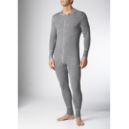 Stanfields - Heavy Weight Wool Combo/Union Suit