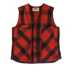 - The Button Vest