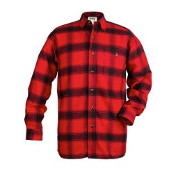 - The Flannnel Shirt