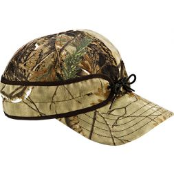 - The Field Cap