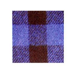 Bemidji Woolen Mills - #7530-298 Small Blue & Black Buffalo Plaid Woolen Cloth