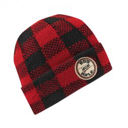 - Rod Rifle Buffalo Plaid