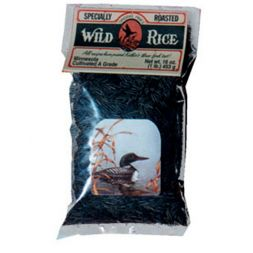 - Minnesota Cultivated A Grade Wild Rice