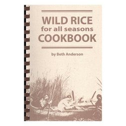 Items of Local Interest - Wild Rice Cookbook